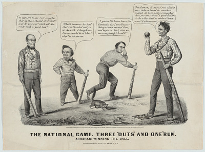 The National Game