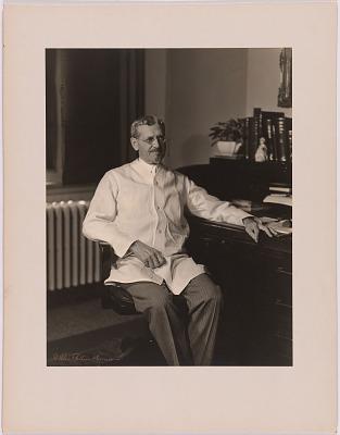 Joseph B. Delee