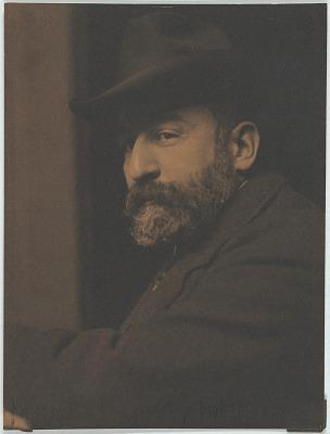 Lorado Zadoc Taft