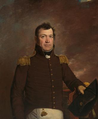 Jacob Jennings Brown