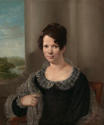Jane Cocking Glover