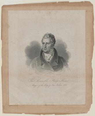 Philip Hone
