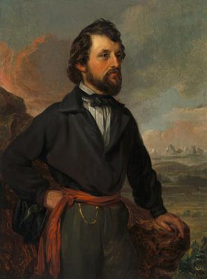 John Charles Frémont