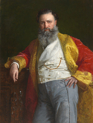 Isaac Merrit Singer