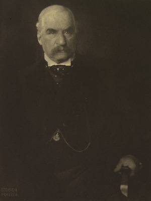 John Pierpont Morgan, Sr.