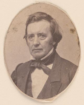 Albert Sands Southworth