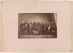 Gentlemen's Committee on the Fine Arts