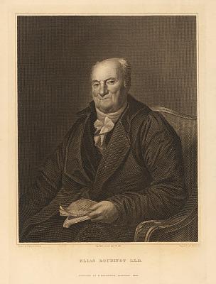 Elias Boudinot, IV