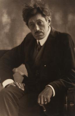 Carl Sadakichi Hartmann