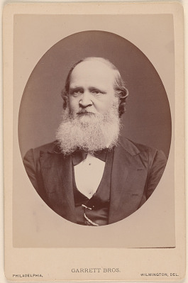 William Dwight Whitney