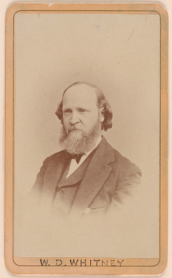 William Dwight Whitney
