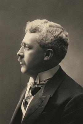 Frank Arthur Vanderlip