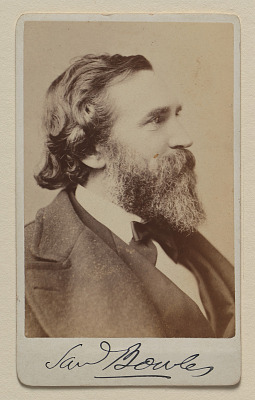 Samuel Bowles II