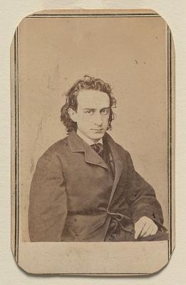 Edwin Thomas Booth