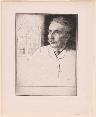 John Ferguson Weir