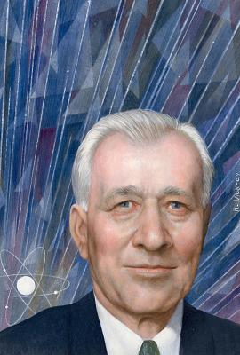 Ralph Jarron Cordiner
