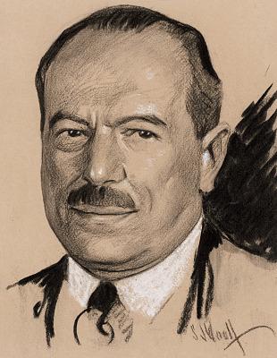 Carlos Guillermo Davila