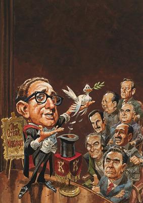 The Great Kissinger