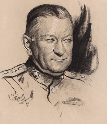 Wendell Cushing Neville