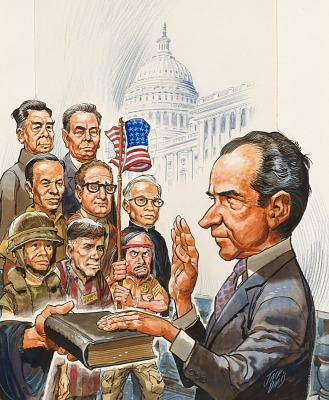 Nixon II