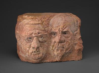 Henry Kissinger and Richard Nixon