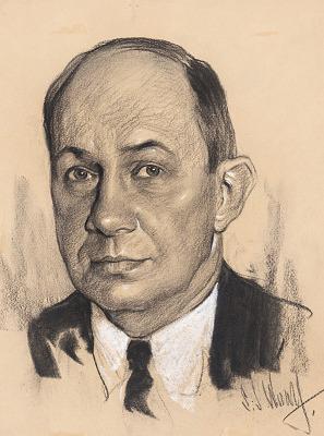 Donald Randall Richberg
