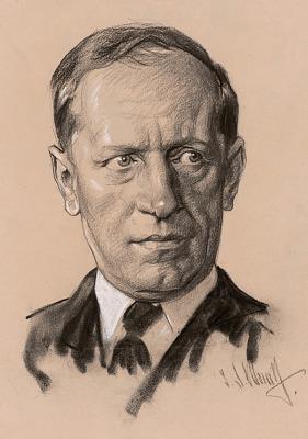 Kurt Paul Schmitt