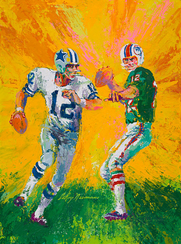 Super Bowl Contenders