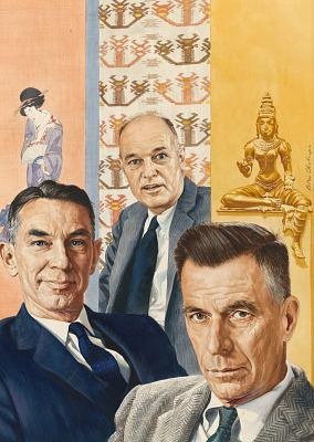 U.S. Ambassadors