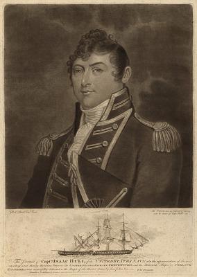 Isaac Hull