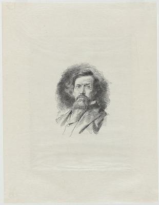 George Inness