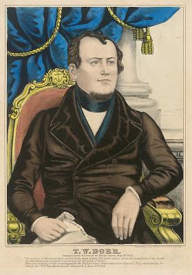 Thomas Wilson Dorr