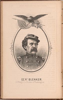 Louis Blenker