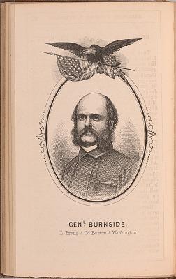 Ambrose Everett Burnside