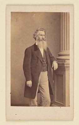 Erastus Dow Palmer