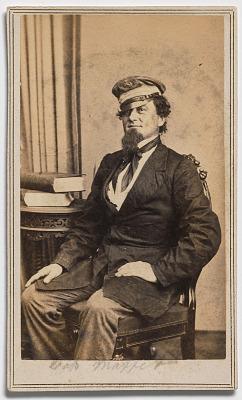 John Newland Maffitt