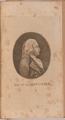 Dr. S. L. Mitchill