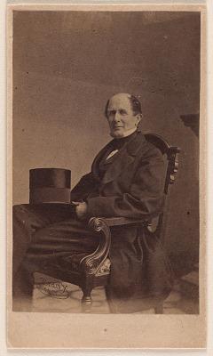William Bradford Reed