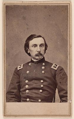 Gouverneur Kemble Warren