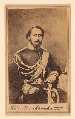 Alexander Liholiho