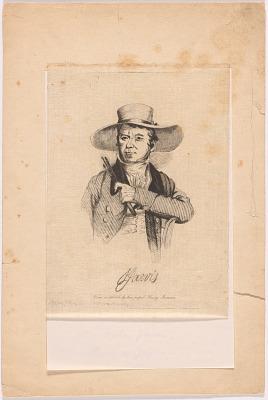John Wesley Jarvis