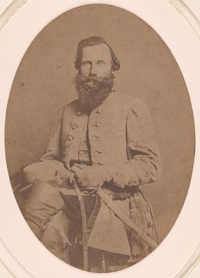 Jeb Stuart