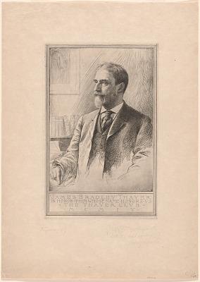 James Bradley Thayer