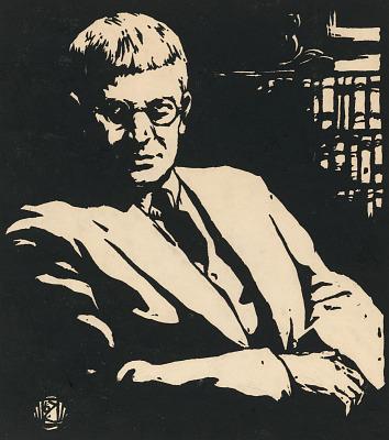 Carl Clinton Van Doren