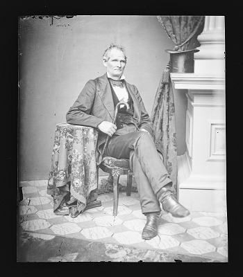 Joseph Lane