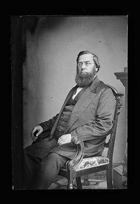 George P. Marsh