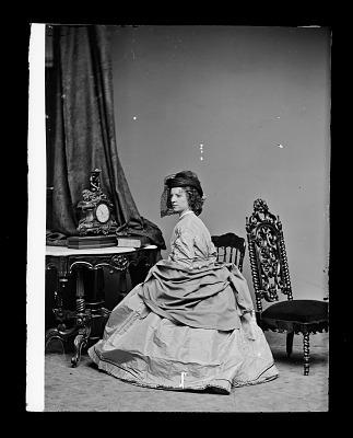 Margaret Julia Mitchell