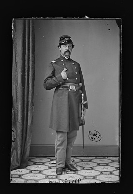 William H. Morris