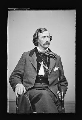 James A. Mulligan