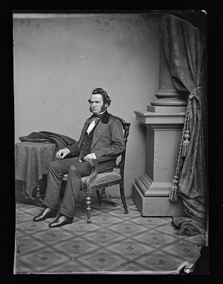 James W. Nesmith